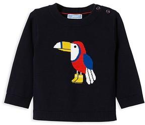 Jacadi Boys' Toucan Sweater - Baby
