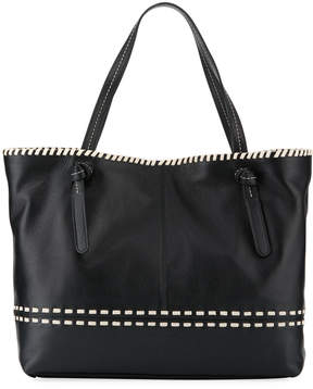 Cole Haan Brynn Whipstitched Tote Bag