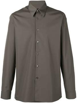 Jil Sander button-up shirt