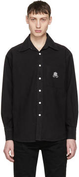 Enfants Riches Deprimes Black High Risk-Low Risk Shirt