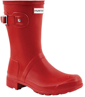 Hunter Women's Tour Short Rain Boot