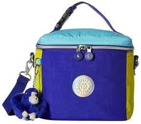Kipling Graham Cross Body Handbags