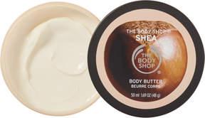 The Body Shop Travel Size Shea Body Butter