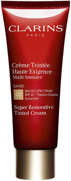 Clarins Super Restorative Tinted Cream SPF 20