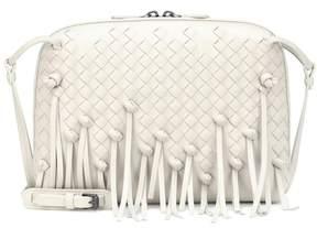 Bottega Veneta Abstract Nodini shoulder bag