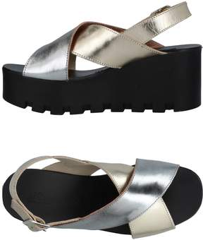 Piampiani Sandals
