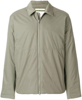 Norse Projects zipped padded jacket