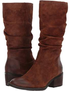 Børn Peavy Women's Pull-on Boots