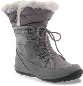 BearPaw Women's Whitney Snow Boot