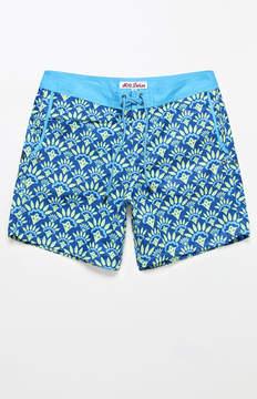 Mr.Swim Mr Swim Aloha 16 Boardshorts