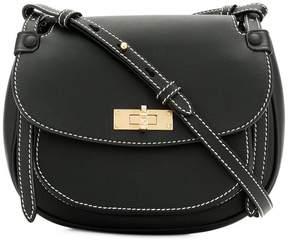 Bally saddle bag