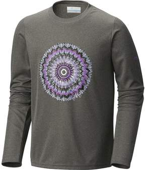 Columbia Auroras Lights Long-Sleeve T-Shirt