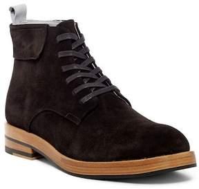 Calvin Klein Radburn Suede Boot