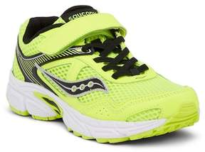 Saucony Cohesion 10 Running Sneaker - Wide Width Available (Little Kid)