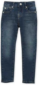 7 For All Mankind Girls 4-6x) Super Skinny Jeans