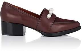 3.1 Phillip Lim Women's Quinn Leather & Suede Pumps