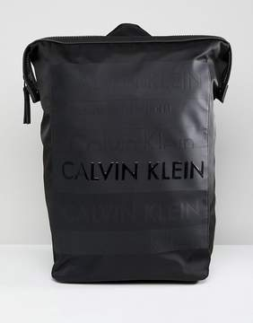 Calvin Klein Backpack With Logo