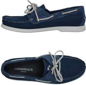 Lumberjack Loafers
