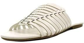 American Rag Womens Paige Open Toe Casual Flat Sandals.