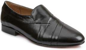 Giorgio Brutini Men's Pleated Leather Dress Shoes