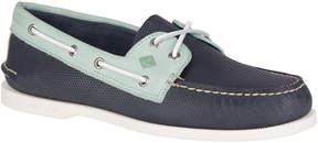 Sperry Authentic Original Perforated Boat Shoe