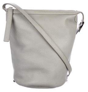 Kara Leather Dry Bag