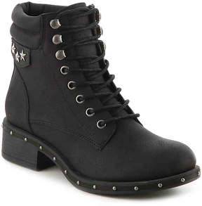 Rock & Candy Women's Joli Combat Boot