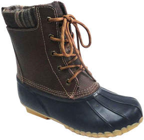 Sporto Women's Debunk Duck Boot