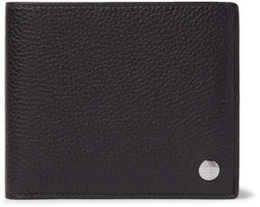 Dunhill Boston Full-Grain Leather Billfold Wallet