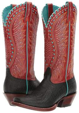 Ariat Derby Cowboy Boots