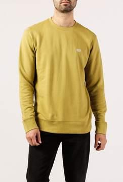 Obey Park Crew Sweatshirt