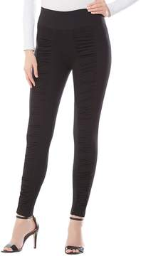 Allison Daley ADX Slims by Ruched Leggings