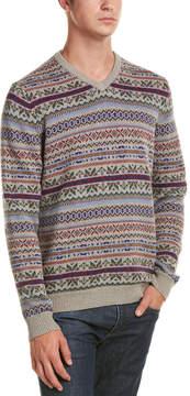J.Mclaughlin Wool-Blend Pullover