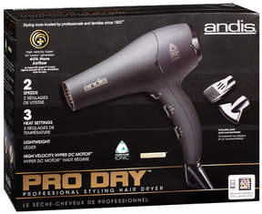 Andis Pro Dry Professional Styling Hair Dryer