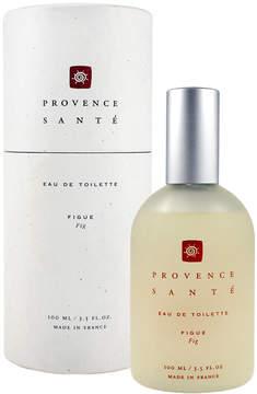 Provence Sante Fig Eau de Toilette by 3.5oz Spray)