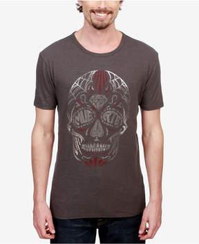 Lucky Brand Men's Skull Graphic-Print T-Shirt