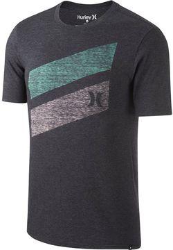 Hurley Icon Slash Push Through Premium Short-Sleeve T-Shirt