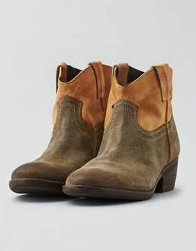 American Eagle Outfitters Steve Madden Midnite Bootie