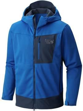 Mountain Hardwear Dragon Hooded Jacket