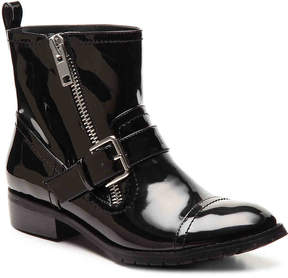 Restricted Women's Half Deck Bootie