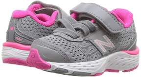 New Balance KA680v5I Girls Shoes