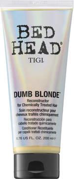 Tigi Bed Head Dumb Blonde Reconstructor
