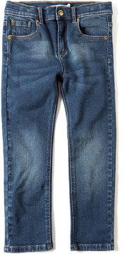 Appaman Slim-Leg Denim Jeans, Size 2-10