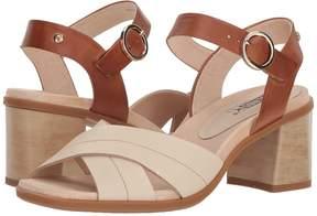 PIKOLINOS Denia W2R-1638C1 Women's Hook and Loop Shoes
