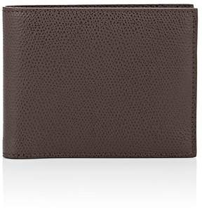 Barneys New York Men's Leather Billfold