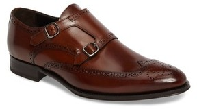 To Boot Men's Pike Double Monk Strap Shoe