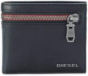 Diesel zip wallet