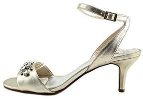 Caparros Shayne Women Open Toe Synthetic Sandals.