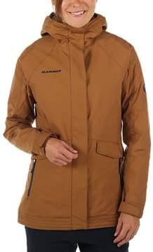 Mammut Trovat Advanced SO Hooded Jacket