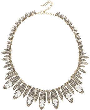 Natasha Accessories Bijoux Bar Womens Collar Necklace